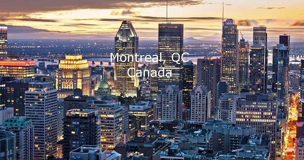 Montreal, QC Datacenter